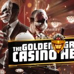 [Payday 2] Death Wish – Golden Grin Casino (Solo Stealth)