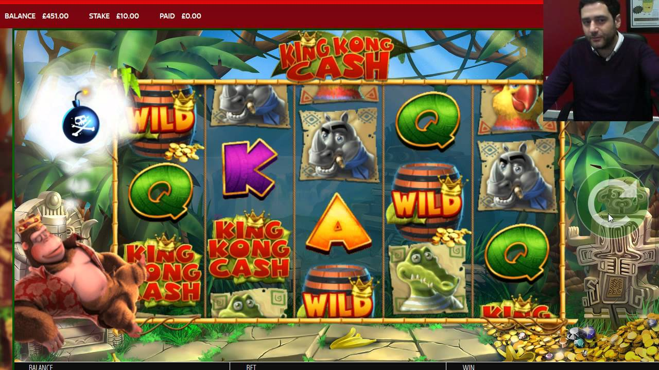 top online casino king casino
