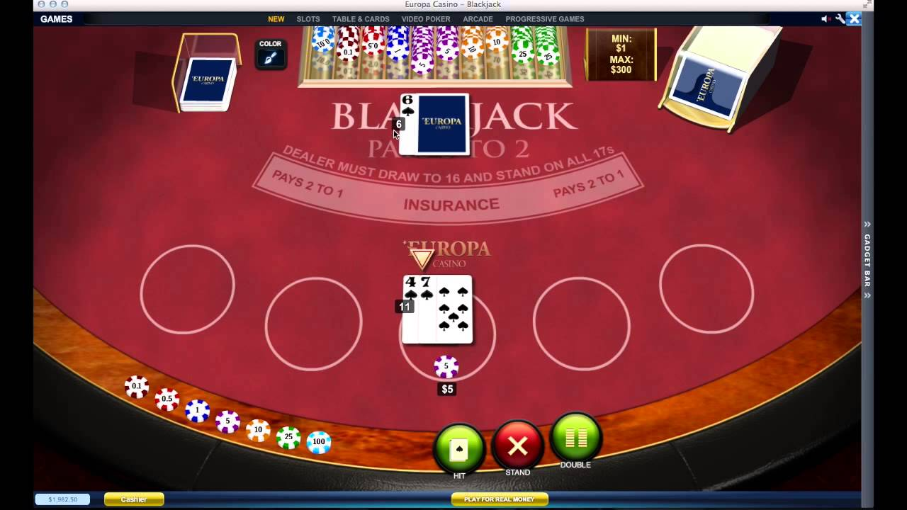 Slovak Casino List - Top 10 Slovak Casinos Online