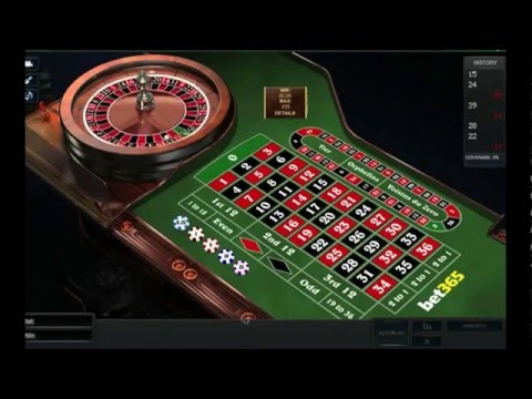 How to win money on roulette online