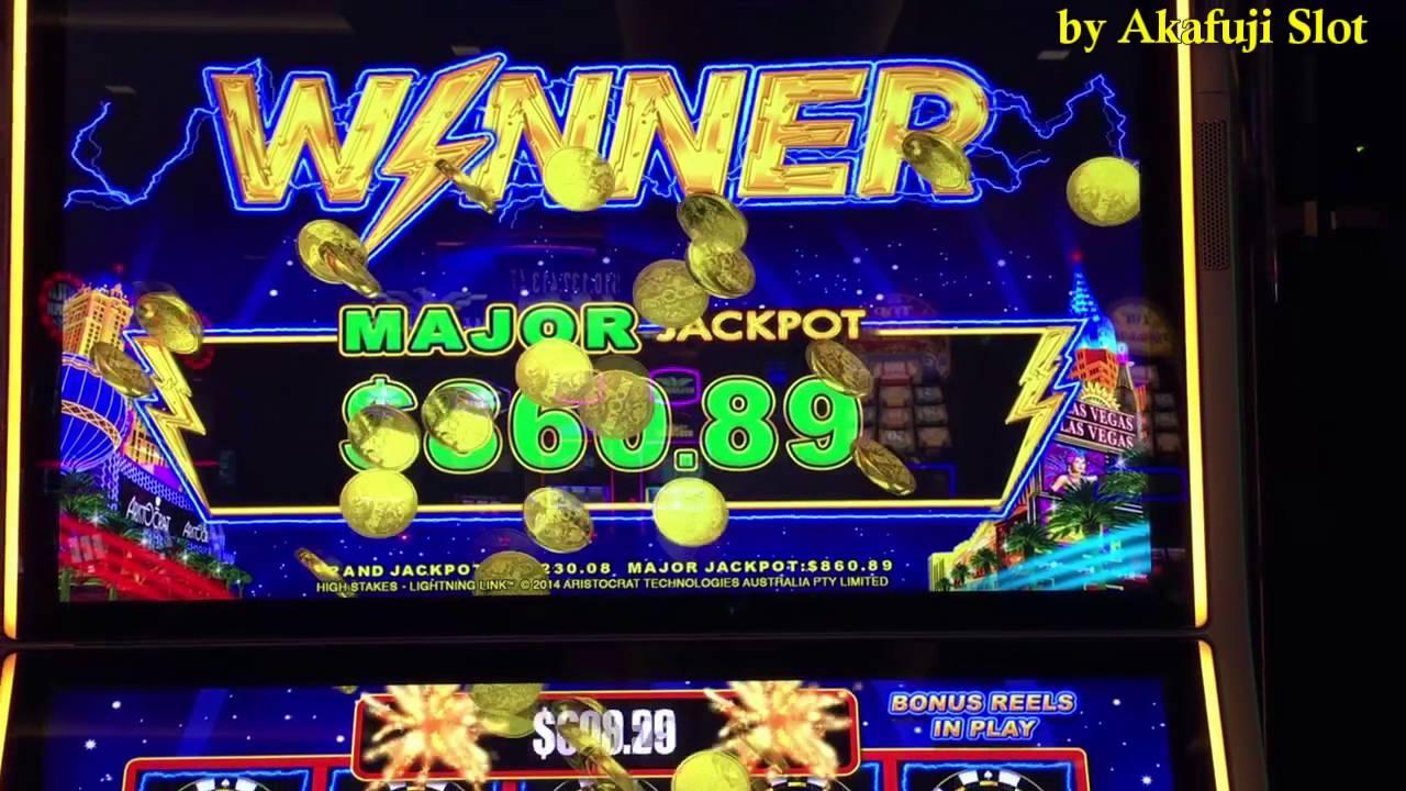 casino las vegas online lightning spielen