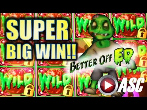 Better Off Ed Slot - Play the Bally Casino Game for Free