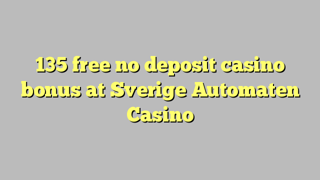 no deposit sign up bonus casino online  automat