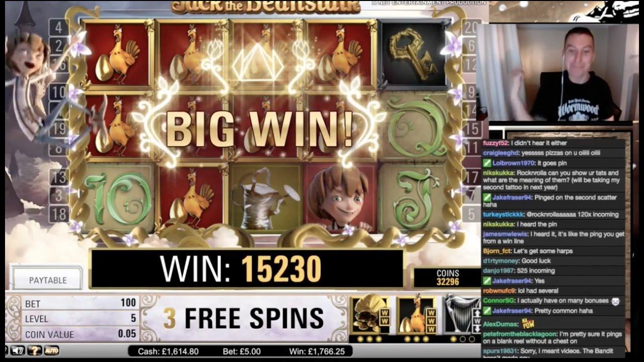 online casino jackpot spielautomat spiele
