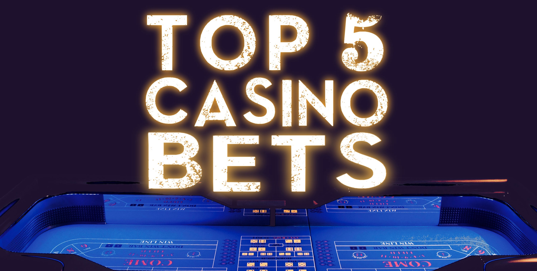 топ 10 казино