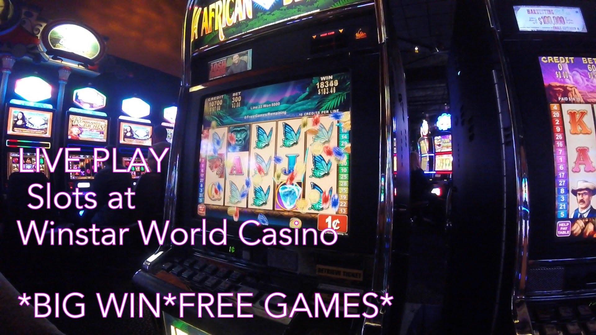 Slot machines at choctaw casino 16