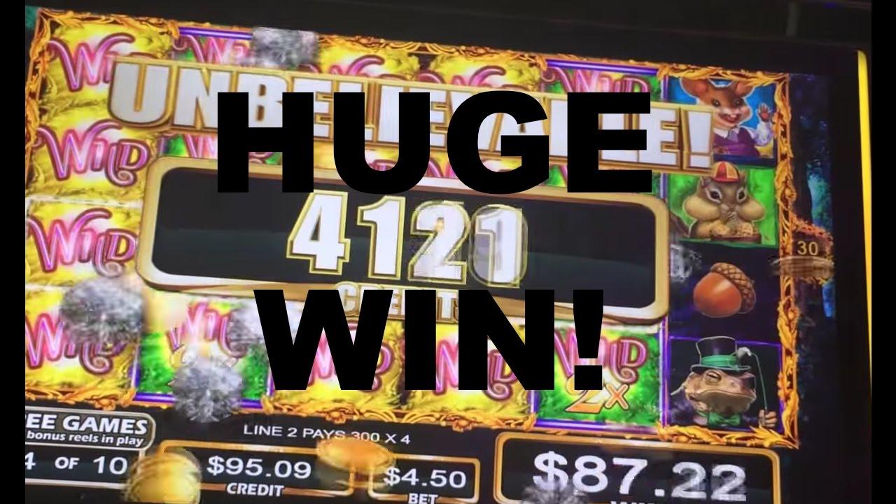 casino live online faust slot machine