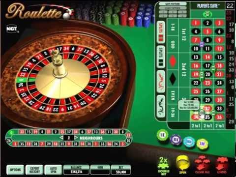 виртуальное онлайн казино на деньги