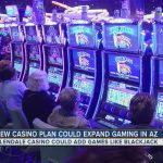 New casino plan between Ducey, tribes could expand gaming