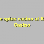15 free spins casino at Royaal  Casino