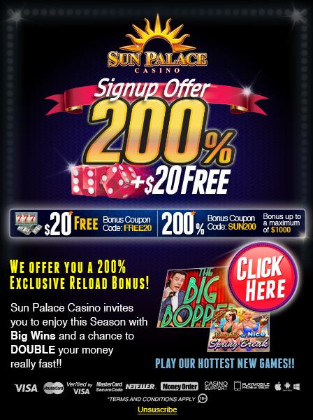 best online casino offers no deposit hot casino