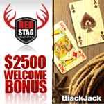 Red Stag Casino is known to be the 'Peoples Choice Casino' – an online casino that combines superior gaming with the most secure and trustworthy attributes that should run across the entire gaming spectrum.