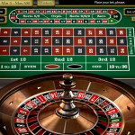Zoom Roulette free game