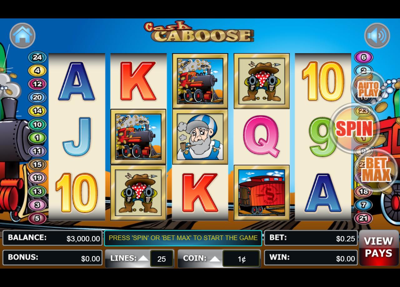 Casino Bonus Code – gratis Cash abgreifen!