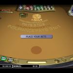 Vegas Single Desc Black Jack slot