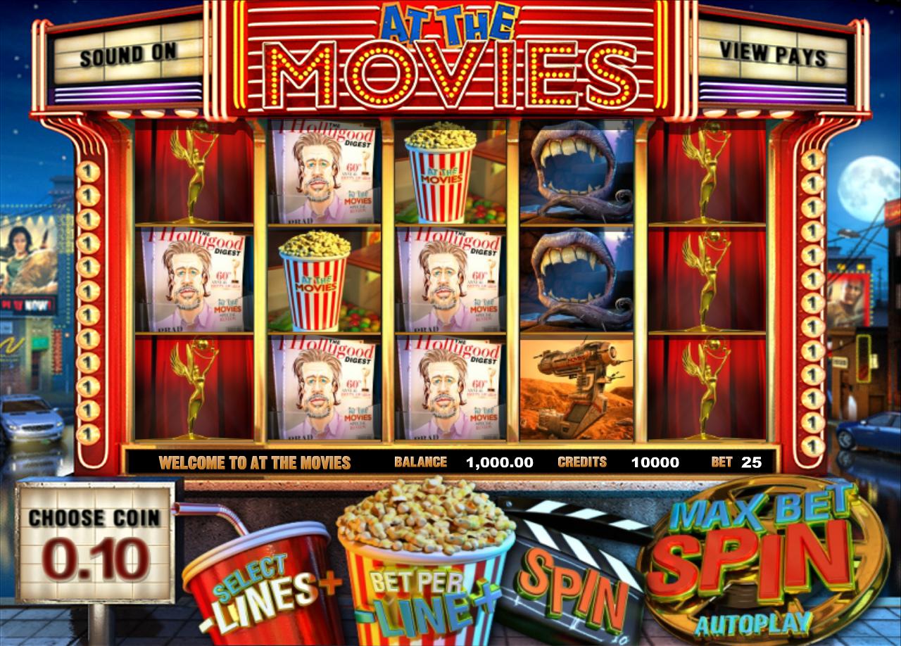 Top 10 casino bonus