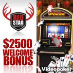 The Red Stag is a legend in the natural world – likewise, Red Stag Casino is becoming a legend in the online casino world.