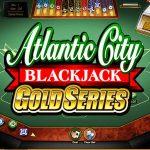 Atlantic city blackjack slot