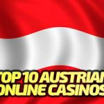Top 10 Austrian Casino Sites