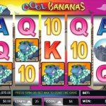 Cool Bananas Online Slot