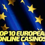 The best online casino Europe
