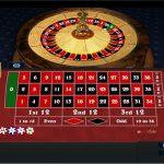 European Roulette slot