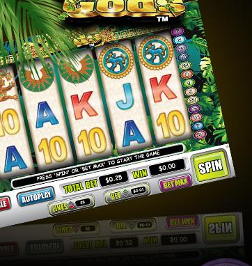 golden online casino spilen gratis