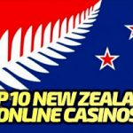 Top 10 New Zealand Casino Sites