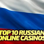 Top 10 Russian Casino Sites