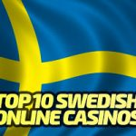 Top 10 Sweden Casino Sites