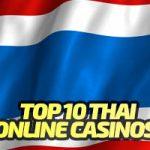 Top 10 Thailand Casino Sites