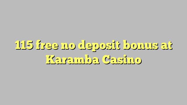 karamba online casino online jackpot games