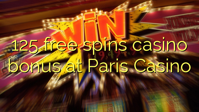 casino online paris