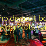 135 no deposit bonus at Viking Slots Casino