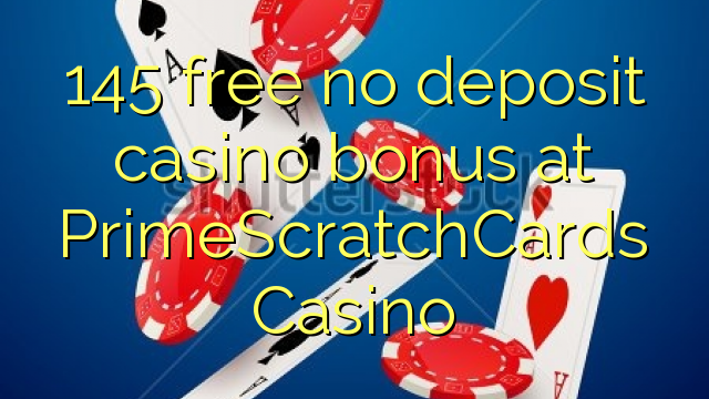 usa online casino no deposit