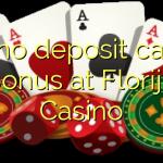 145 no deposit casino bonus at Florijn  Casino