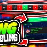 USING RNG TO GAMBLE (casino Roll Gambling)