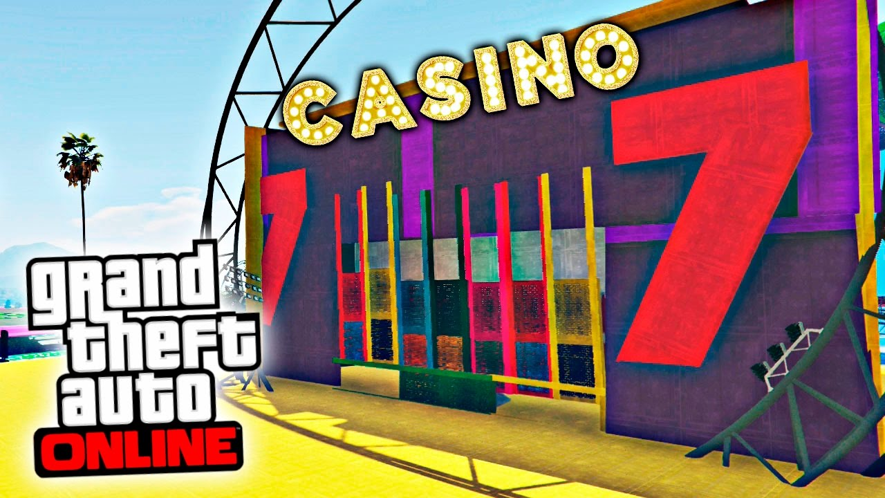gta v online casino update free spin games