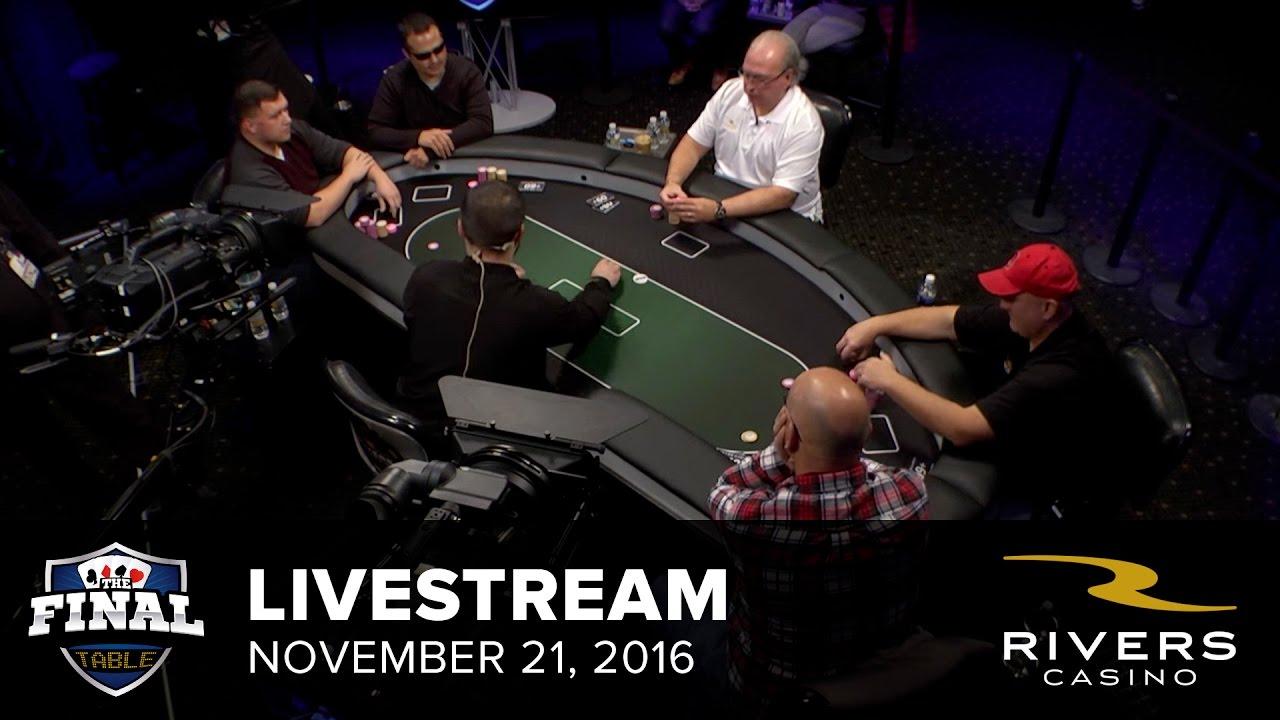 Poker pittsburgh pa