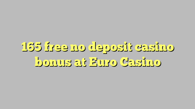 Casino online 10 euro free