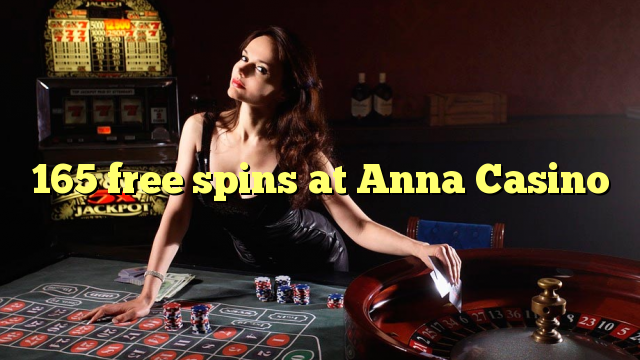 165 točí Anna kasíno zadarmo