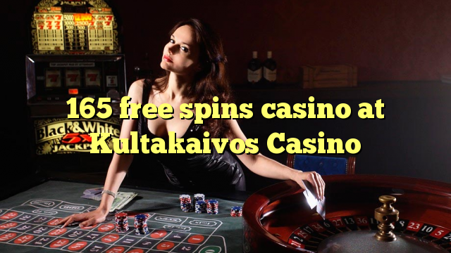 165 озод spins казино дар Kultakaivos Казино