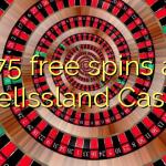 175 free spins at ReelIssland Casino