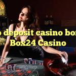 175 no deposit casino bonus at Box24 Casino