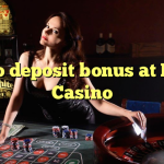20 no deposit bonus at Hello Casino