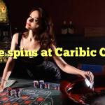 30 free spins at Caribic  Casino