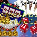 30 free spins at PrimeFortune Casino