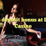 40 no deposit bonus at LVbet Casino