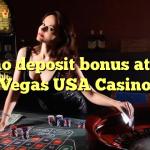55 no deposit bonus at Las Vegas USA Casino