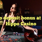 60 no deposit bonus at Play Hippo Casino
